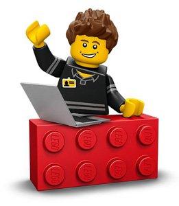 Brand Archetype Creator Lego