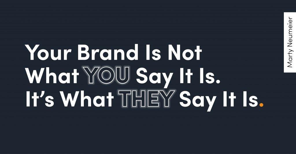 5 Beste Branding Brand Qoutes Neumeijer