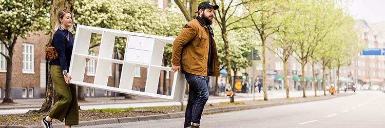 Archetype Ikea Guy Next Door