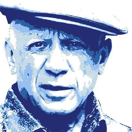 Archetype Creator Schepper Pablo Picasso