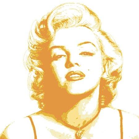 Archetype-Lover-Geliefde-Marilyn-Monroe