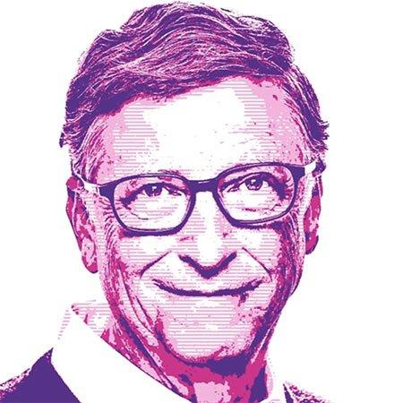 Archetype Wise Wijze Bill Gates