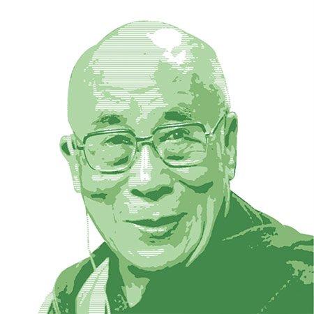 Archetype Caregiver Zorger Daila Lama