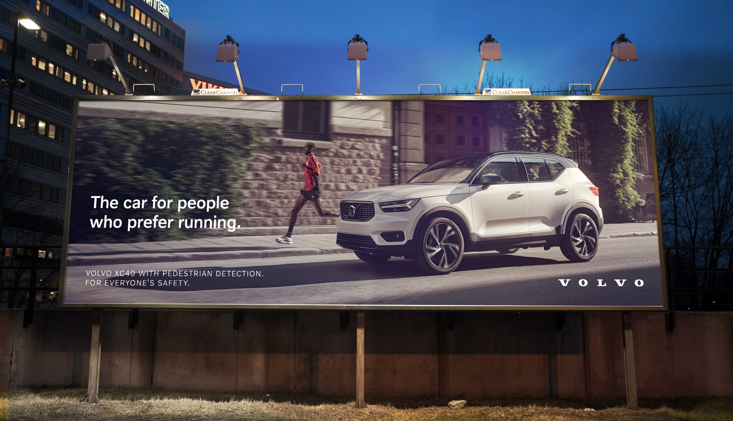 Brand Archetype Volvo